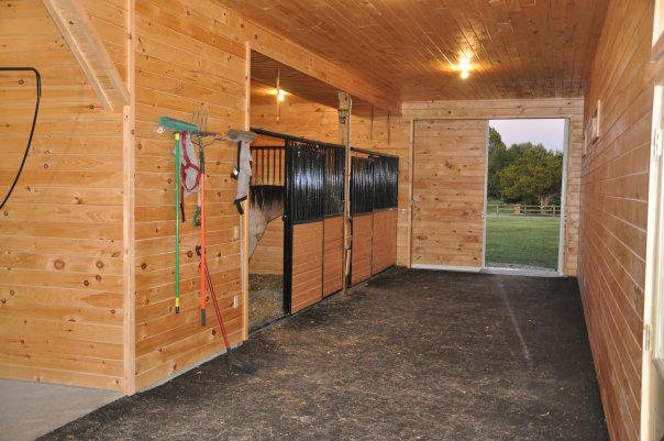 How to find a barn builder triton barn systems 2 stall horse barn